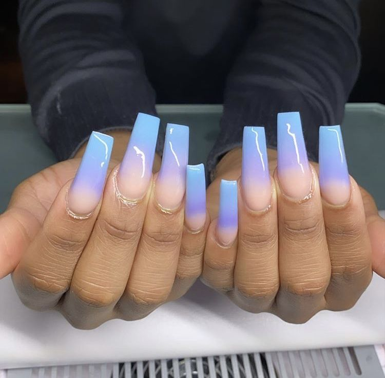 pinterest : @kjvougee ' 🌚 follow for more poppin' pins! ♥️ #nails 🍭