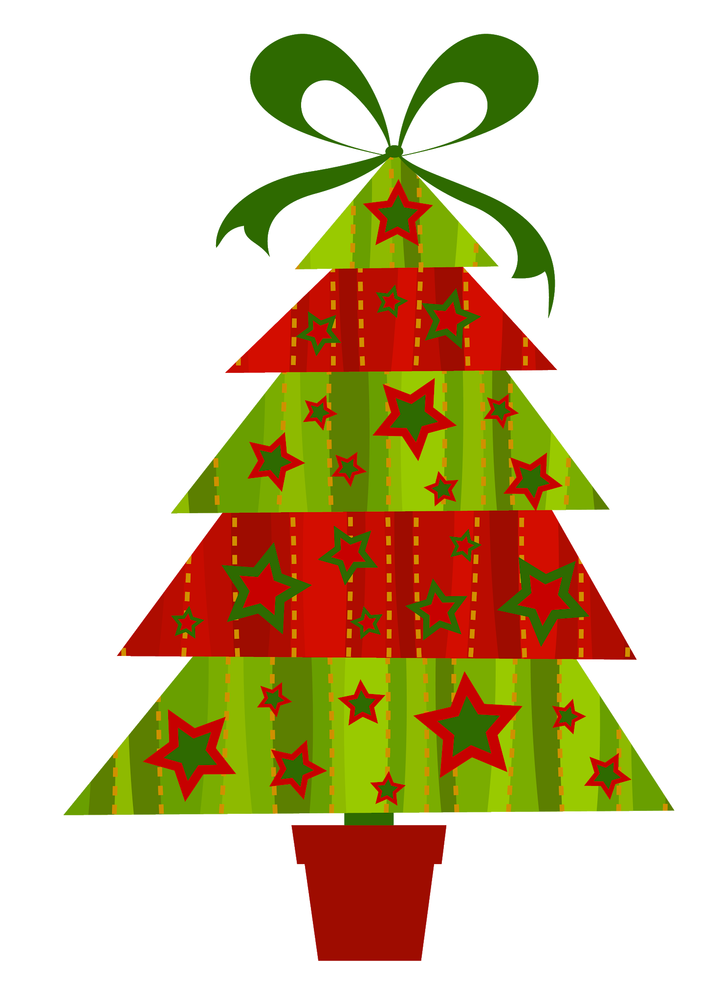 Christmas Tree Png Clipart Christmas Png Image Clipart Christmas Tree Images Modern Christmas Tree Christmas Tree Clipart