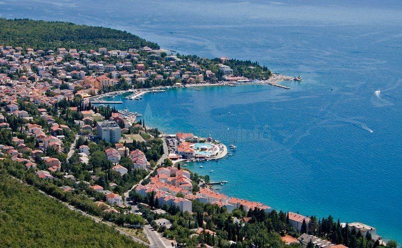 Selce nyaralás, látnivalók - Horvátország