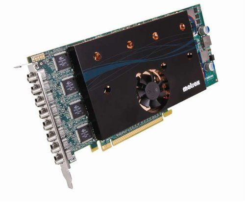 Matrox M9188 Graphics Card M9188 2 Gb By Matrox 1928 10 Matrox M9188 Graphics Card M9188 2 Gb Ddr2 Pci Express X Graphic Card Video Card Cards