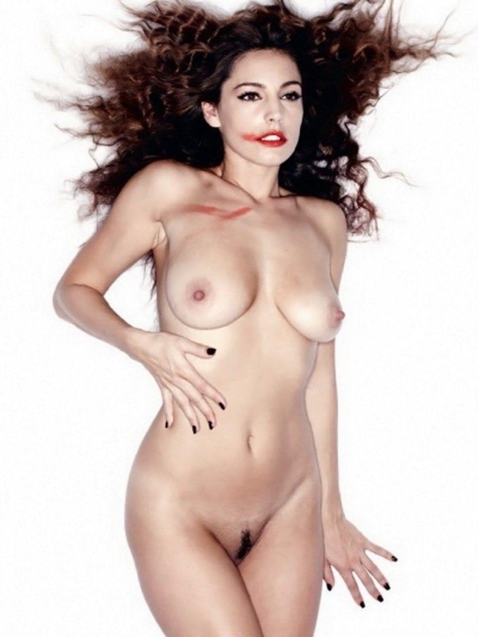 Kelly brook nude pics 1
