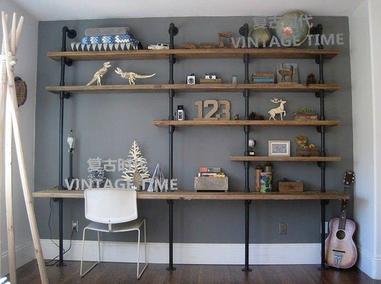 afficher l 39 image d 39 origine bureau pinterest tag res cr atives bibliotheque etagere et. Black Bedroom Furniture Sets. Home Design Ideas