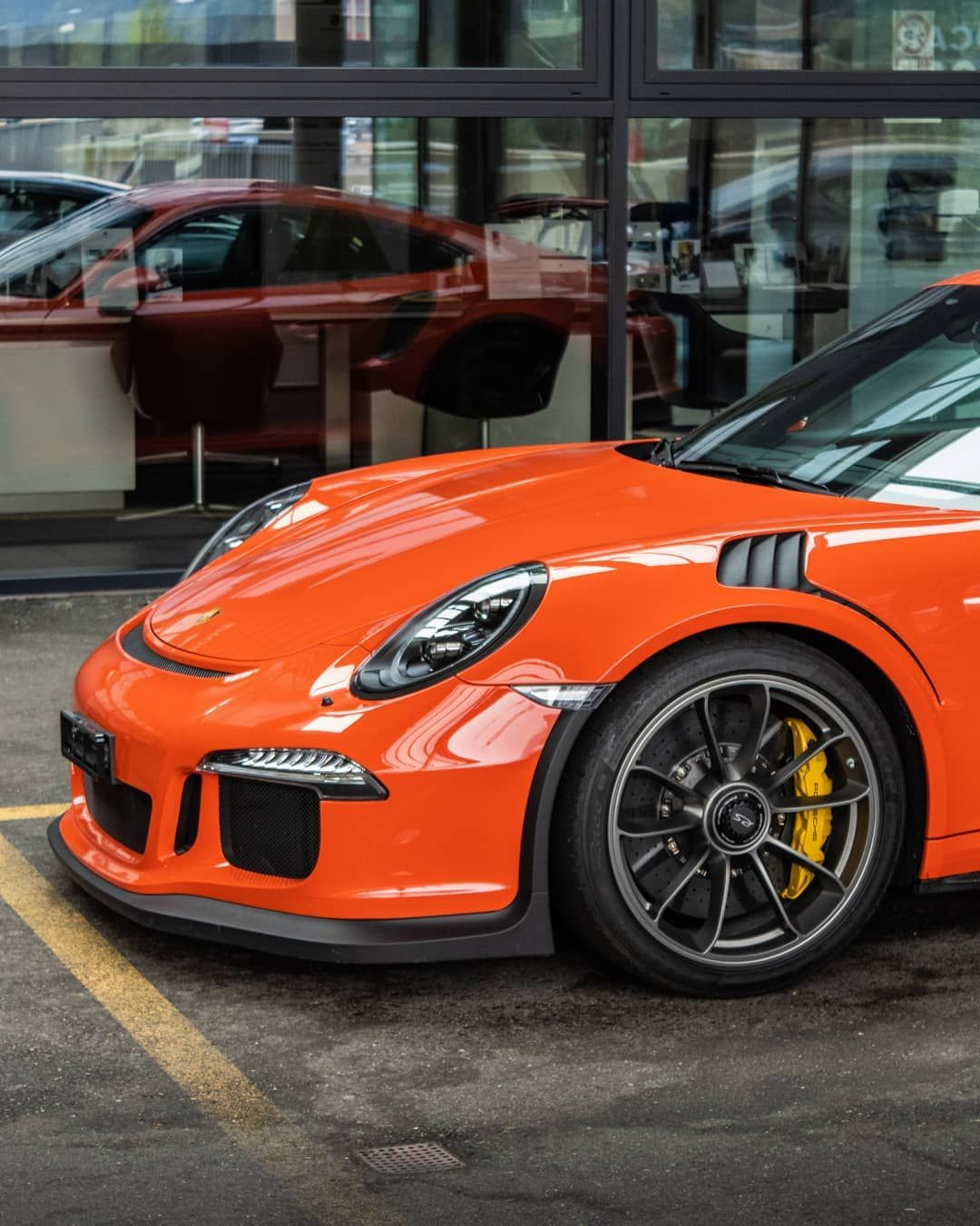 Porsche GT3 RS Porsche, Super luxury cars, Porsche gt3