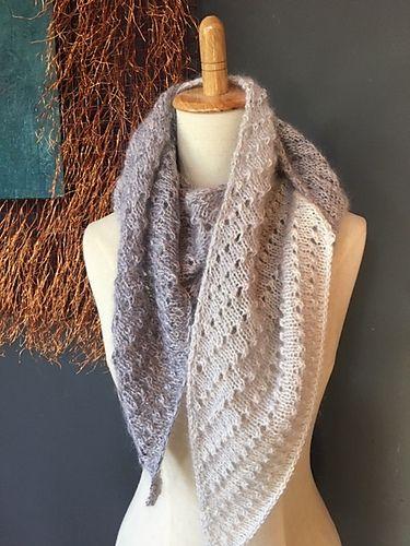 mantra pattern by Susan Venable   Knitting patterns ...