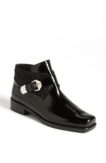 Why are all the shoes I love so expensive?! Stuart Weitzman 'Negev' Bootie.