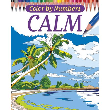 Toys Coloring Books Color Color By Numbers