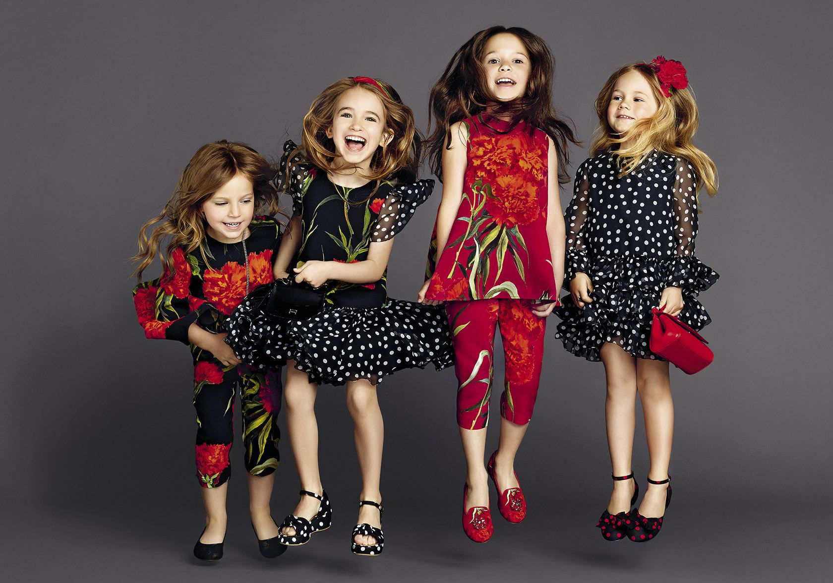 22f53a1d0 Dolce & Gabbana Children Summer Collection 2015 #2   Dolce and ...