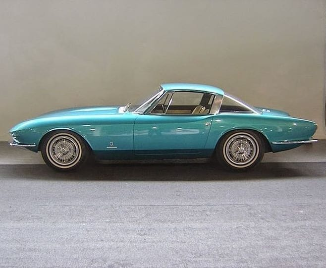 Instagram Classic Cars Vintage Cars Chevrolet Corvette