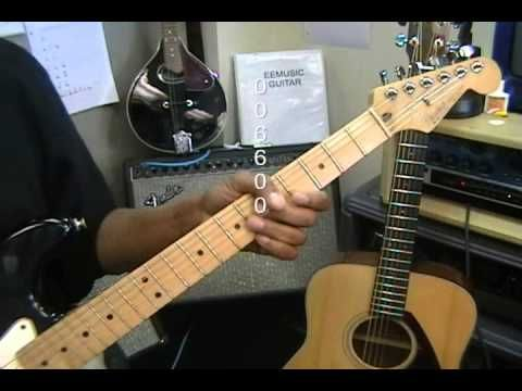 How To Play A Bunch Of The Easiest Chords Ever With 2 Fingers ...