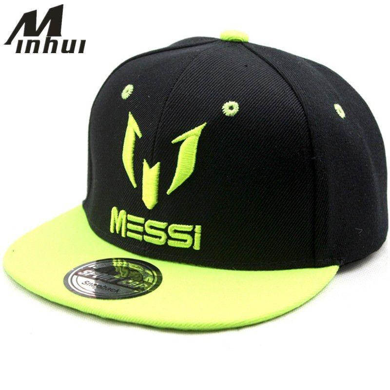 Minhui 2016 New Fashion Hip Hop Cap Children Baseball Caps Letters ... 5f1460b5cc40