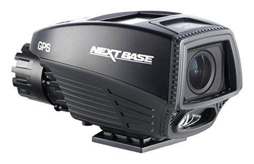 Nextbase Ride Motorcycle Bike Dvr Digital Driving Waterproof Video
