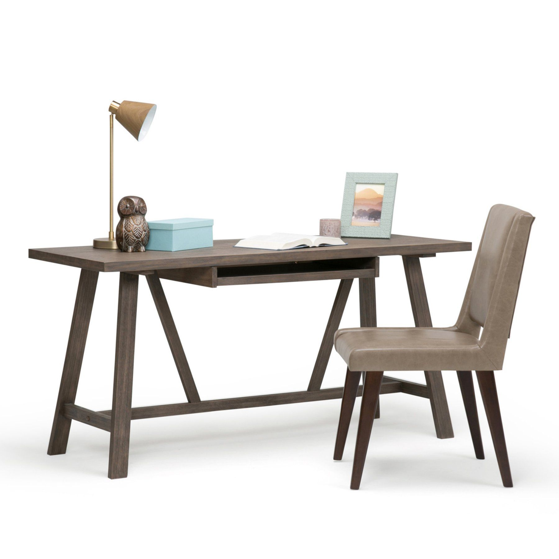 Simpli home dylan desk axcdln products