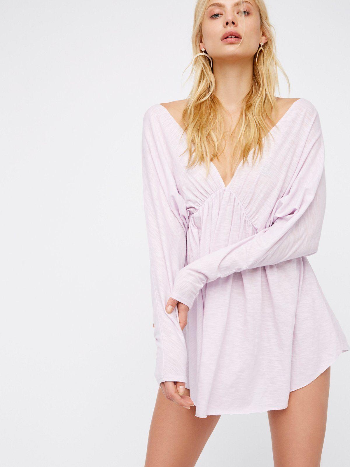 Shake It Off Mini Dress Plunging neckline Mini dresses and Neckline