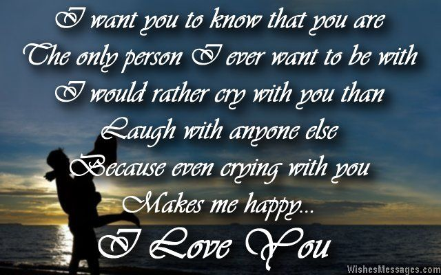 I Love You Messages For Boyfriend Quotes For Him Happy Love Quotes Love Quotes For Her Love Quotes For Him Romantic