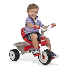 Tricycle smoby toys r us