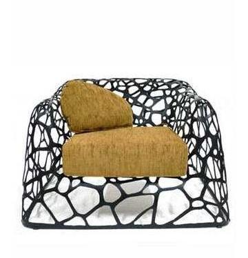 modern sofa chair aluminum design outdoor furniture