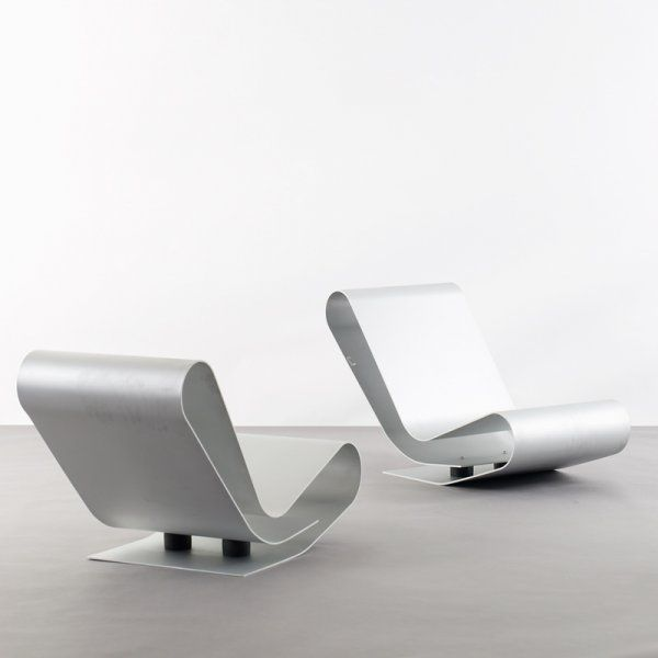 Lage Lounge Stoel.Lc95a Low Chairs Chair Stuhl Chaise Design Maarten Van