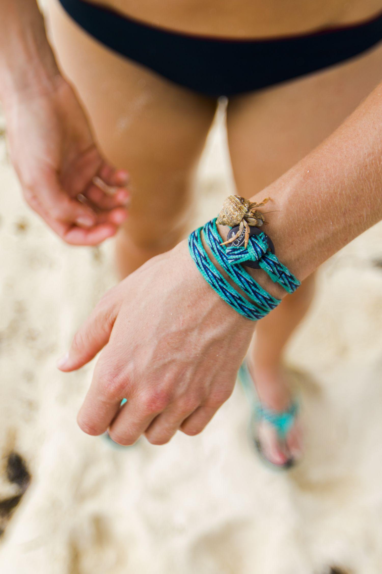 I Love This Chaco Bracelet