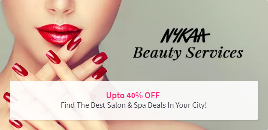 Nykaa Coupons Codes, Sales, Offers (Exclusive Deals