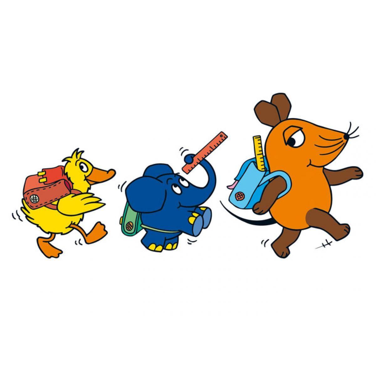 """Die Maus Ausmalbilder """" Sendung Mit Der Maus"""""""