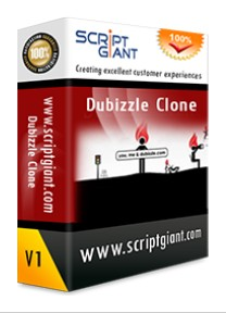 Dubizzle Clone Script Software By Scriptgiant Technologies Script