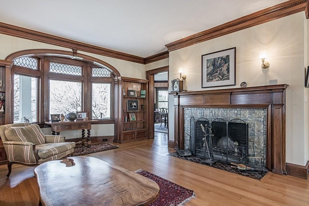 Nice Lexington Arts And Crafts House With Gobsmacking Veranda Drops Price  $265,000