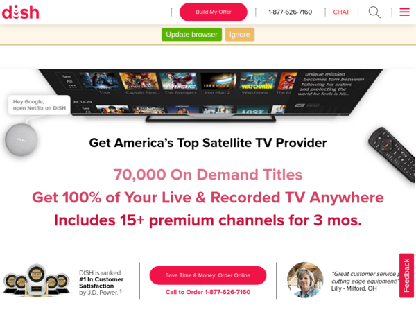 Pin On Tv And Internet Deals