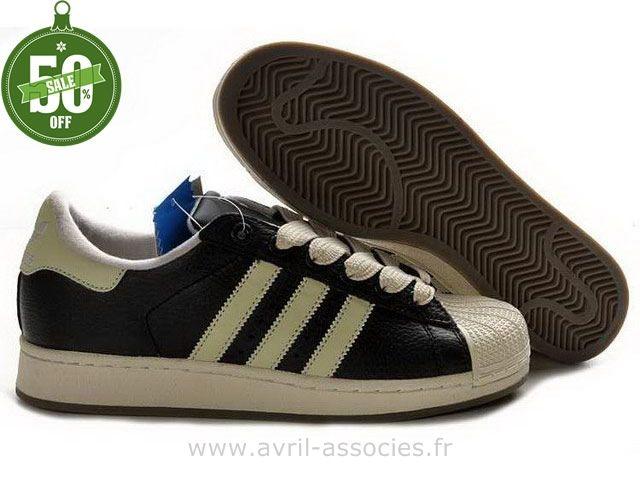 Officiel Adidas 2016 Adidas Chaussures Amoureux Beige Cuir