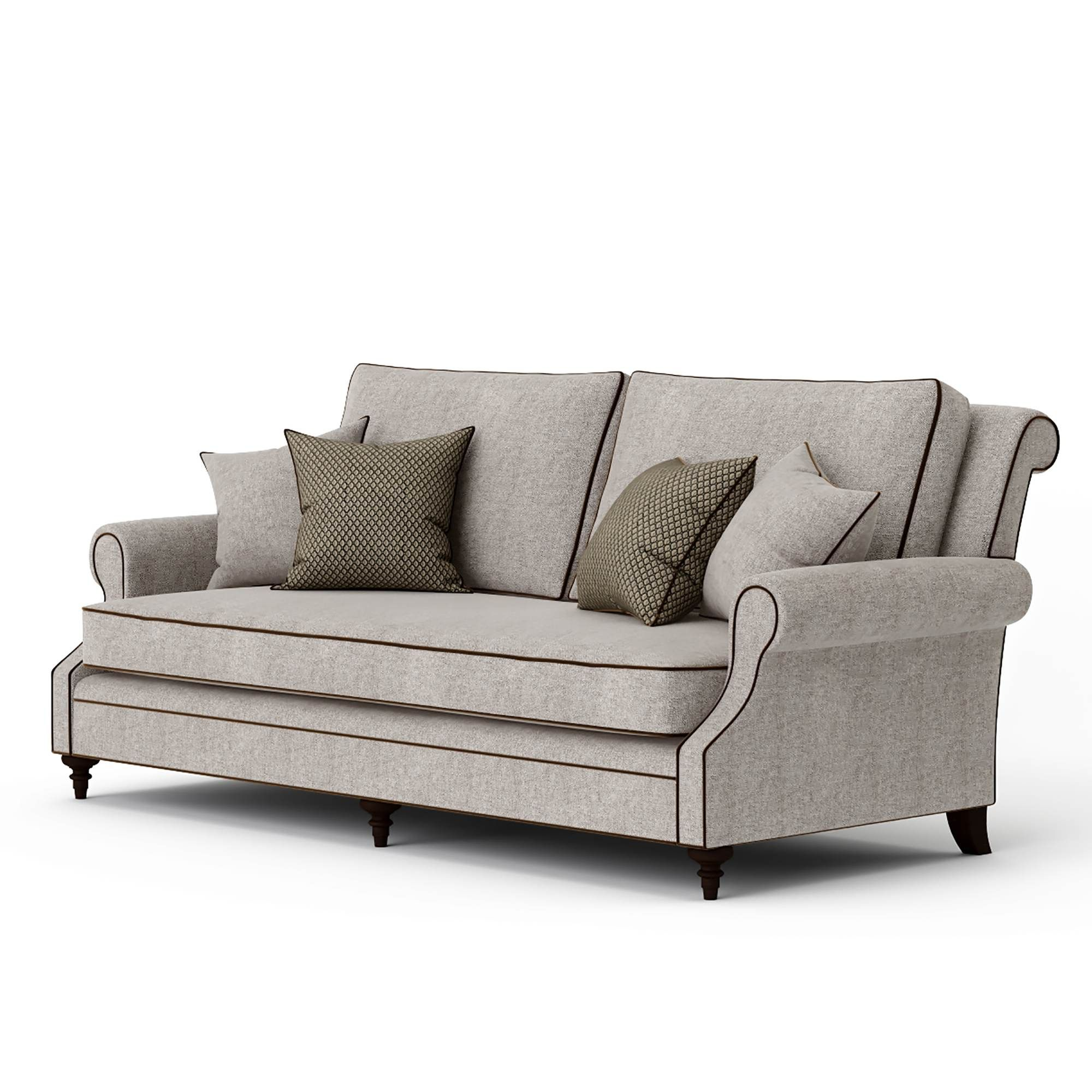 3d Model Sofa 16 Free Download Couch Design Sofa Royal Furniture