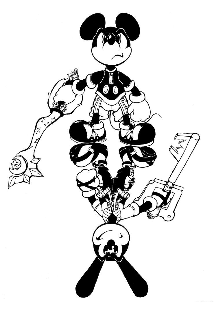 Pin By Hatziry Morales On Chicas Anime Pinterest Kingdom Hearts