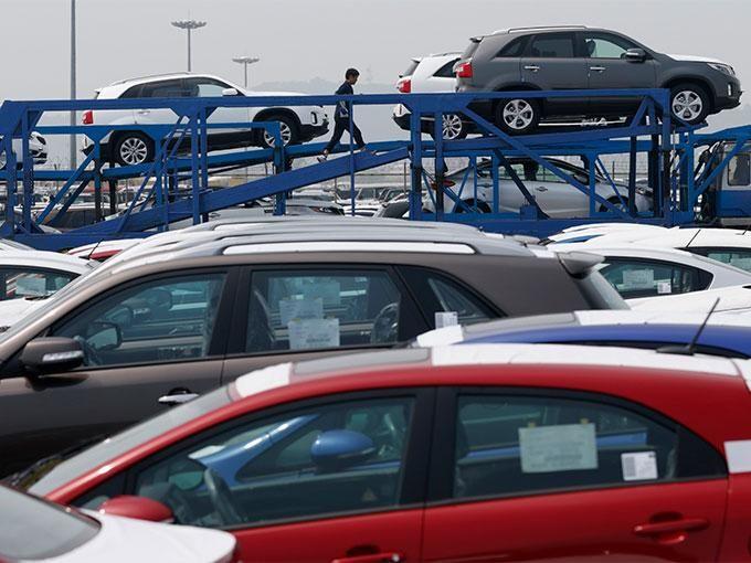 Hyundai Motor Co. Y Su Afiliada Kia Motors Corp. Es La Quinta Armadora De