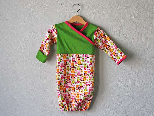 Baby Sleep Sack Free Pattern And Tutorial With Lots Of Great Gorgeous Sleep Sack Pattern