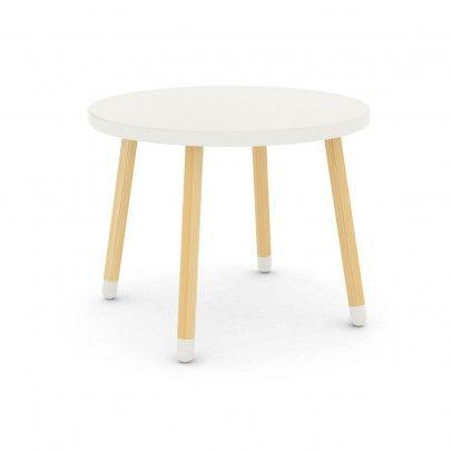 kindertisch wei flexa play kids room kinderzimmer tisch und kinder m bel. Black Bedroom Furniture Sets. Home Design Ideas