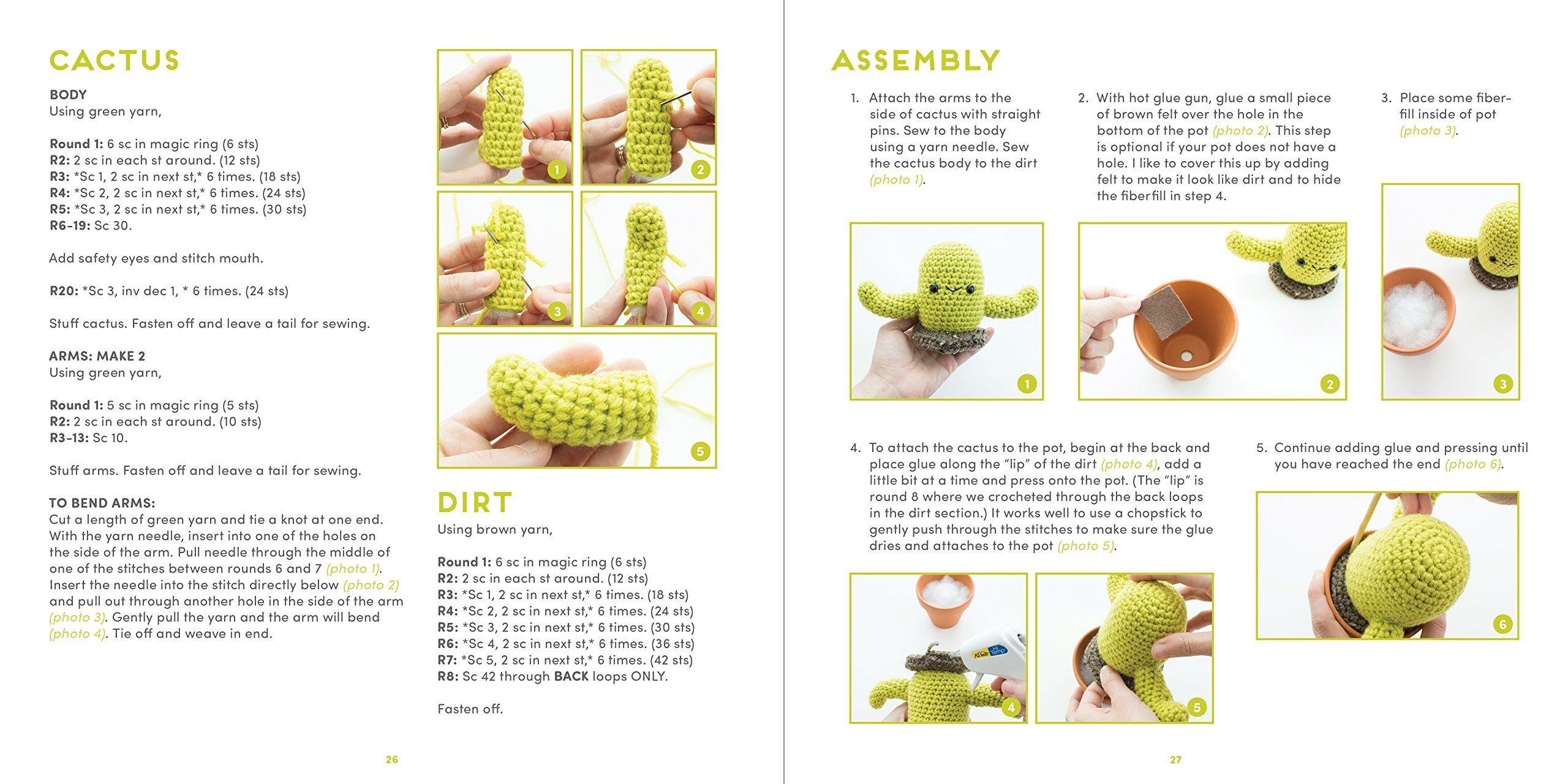 The Book: Fun and Easy Amigurumi – Amilovesgurumi | 1280x2560