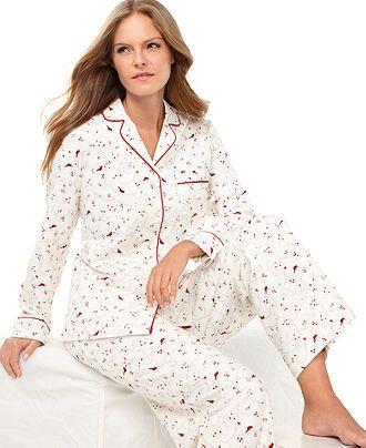 Charter Club Pajamas 7f396481c