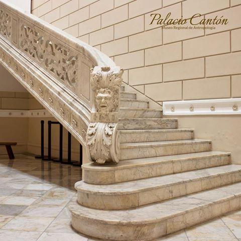 La Escalera De Marmol 3 Escaleras De Marmol Escaleras Escalera