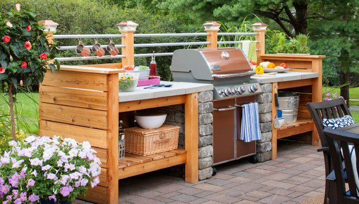 Build An Outdoor Kitchen Tattoos Outdoor Kitchen Plans