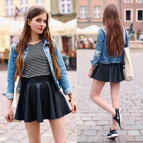 Casual (instagram @ari_maj) (Lookbook.nu) | Sporty, Instagram and ...