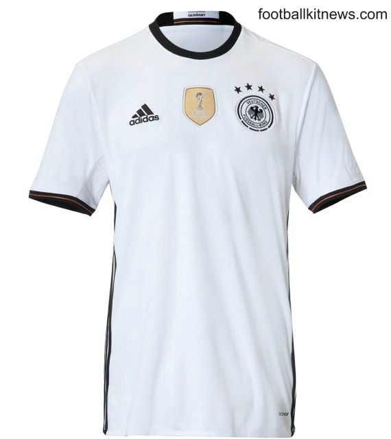 New germany euro 2016 jersey euro 2016 pinterest for Germany mercedes benz soccer jersey