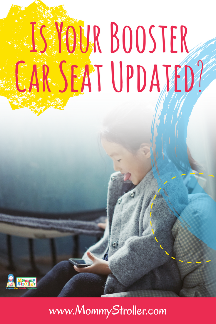How Long Do Booster Seats Last Post