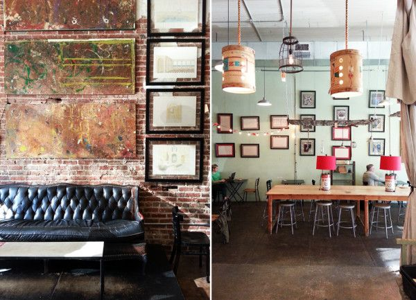 Design Dispatch From The Magic City Birmingham Alabama In News Events Interior