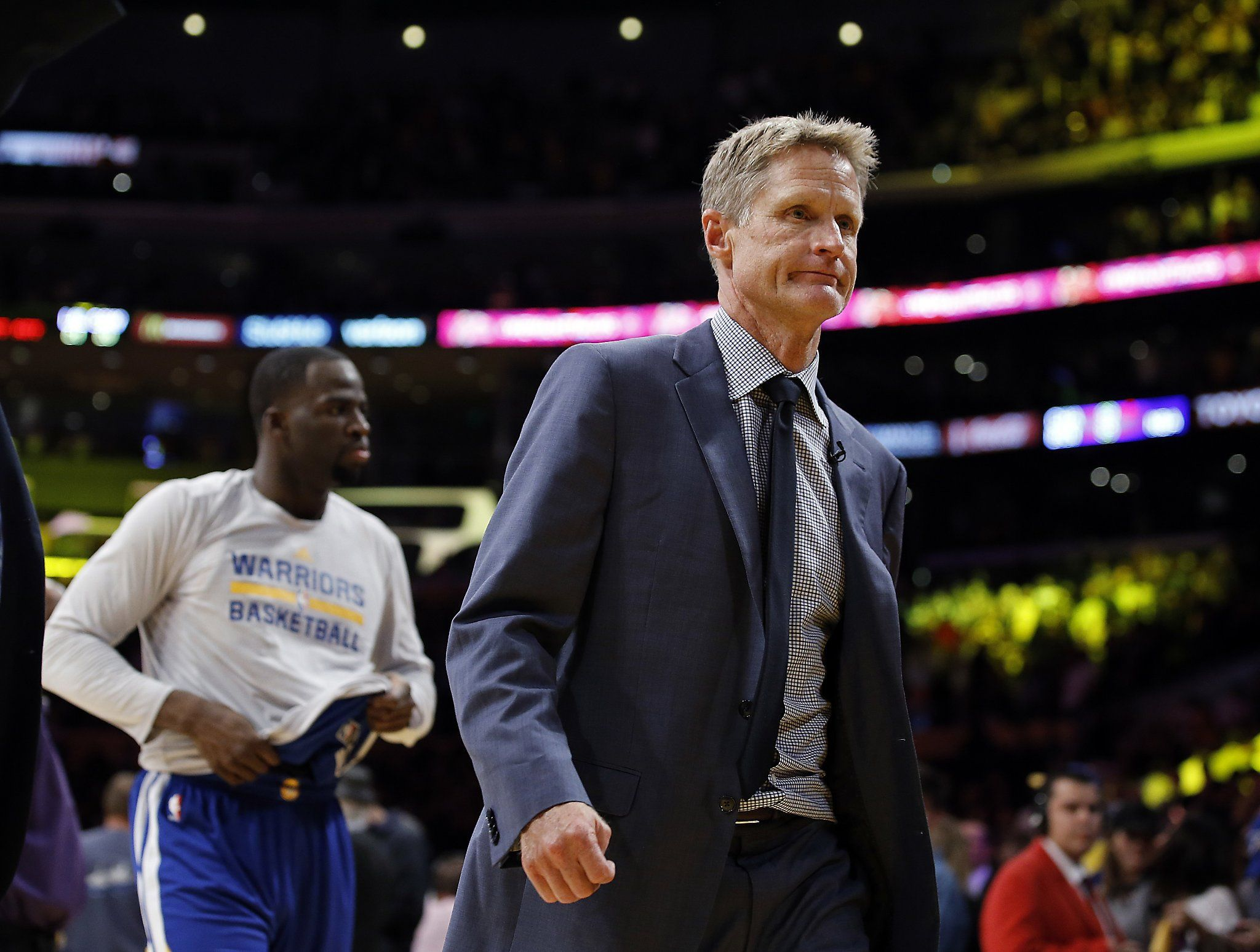 Warriors game day Can Golden State stay healthy in no