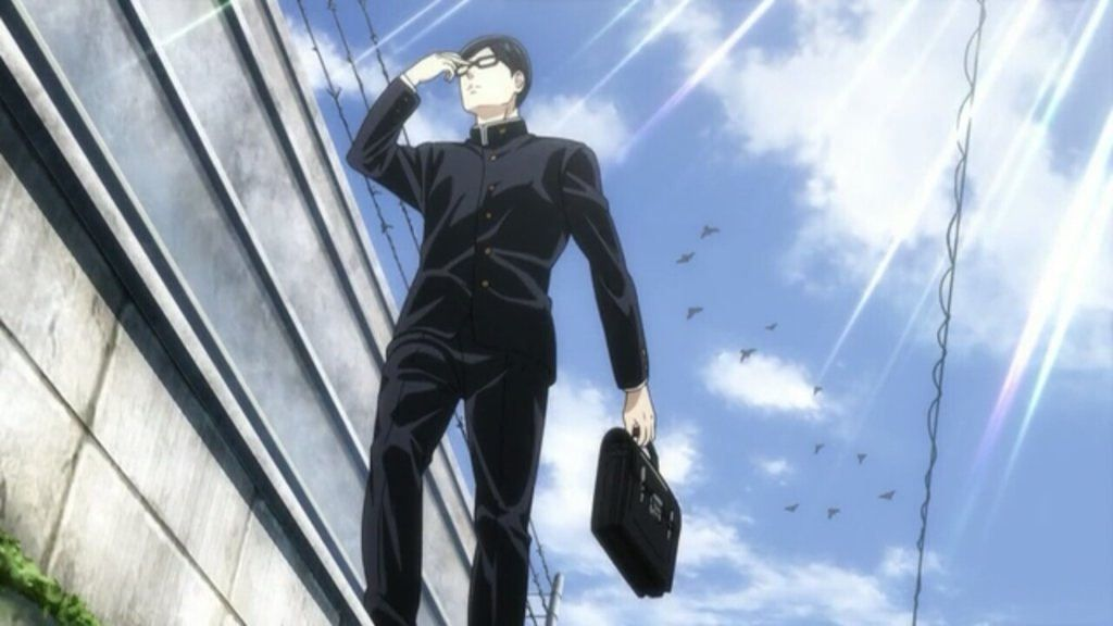 tight rope anime episode list
