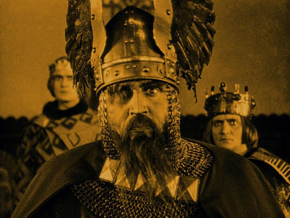 Die Nibelungen - Teil 1: Siegfried And Roy