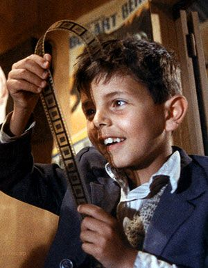 Cinema Paradiso Review: Bellissimo!