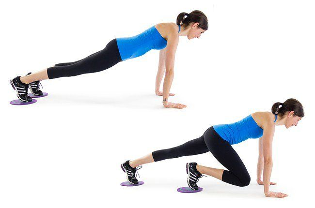 5 MINUTES DAILY ABS WORKOUT FOR MEN AND WOMEN AT HOME