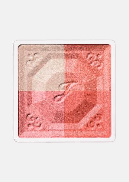 Jill Stuart - Layer Blush Compact - Juicy Tint