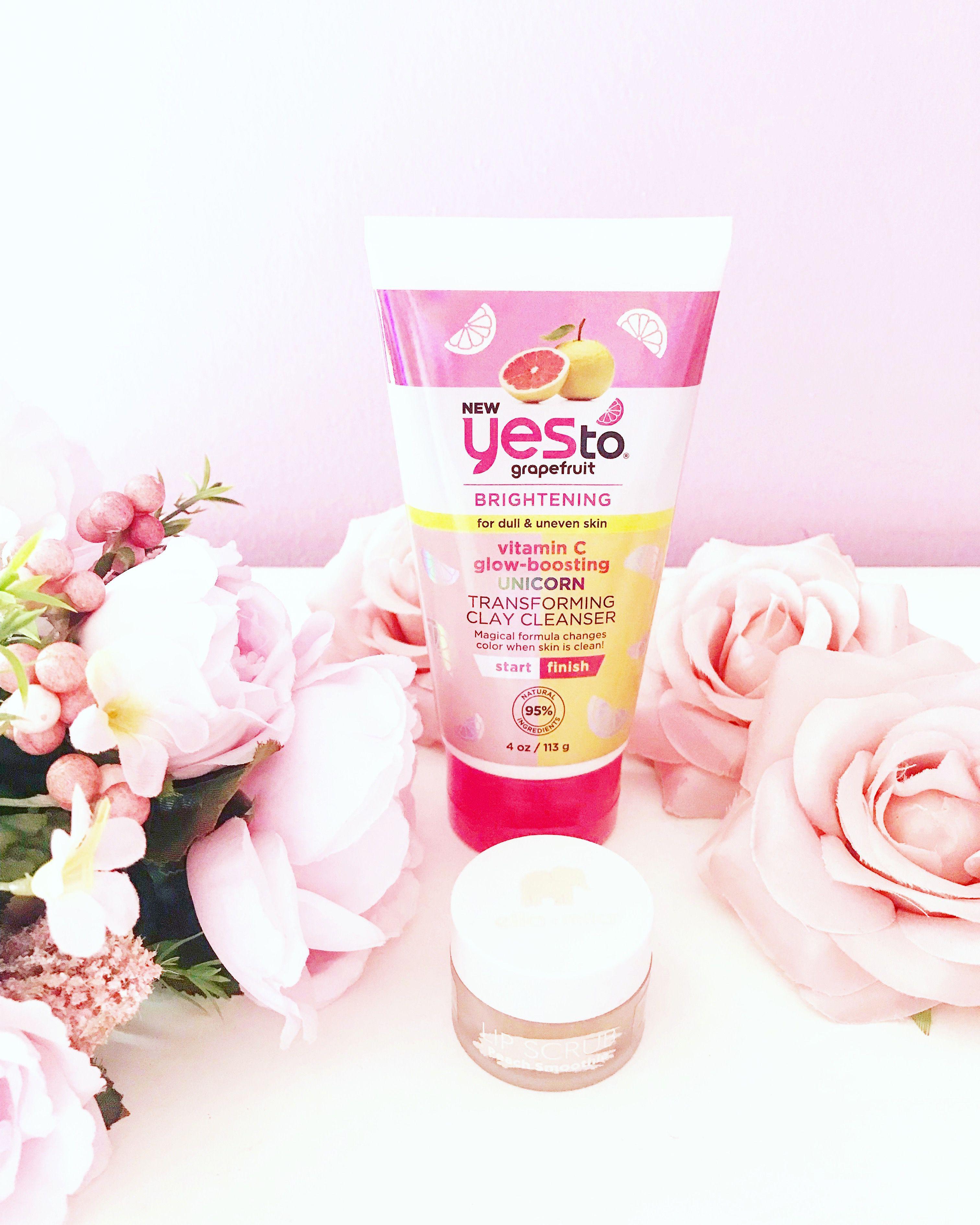 Unicorn Clay Cleanser Vitamins for skin, Cruelty free