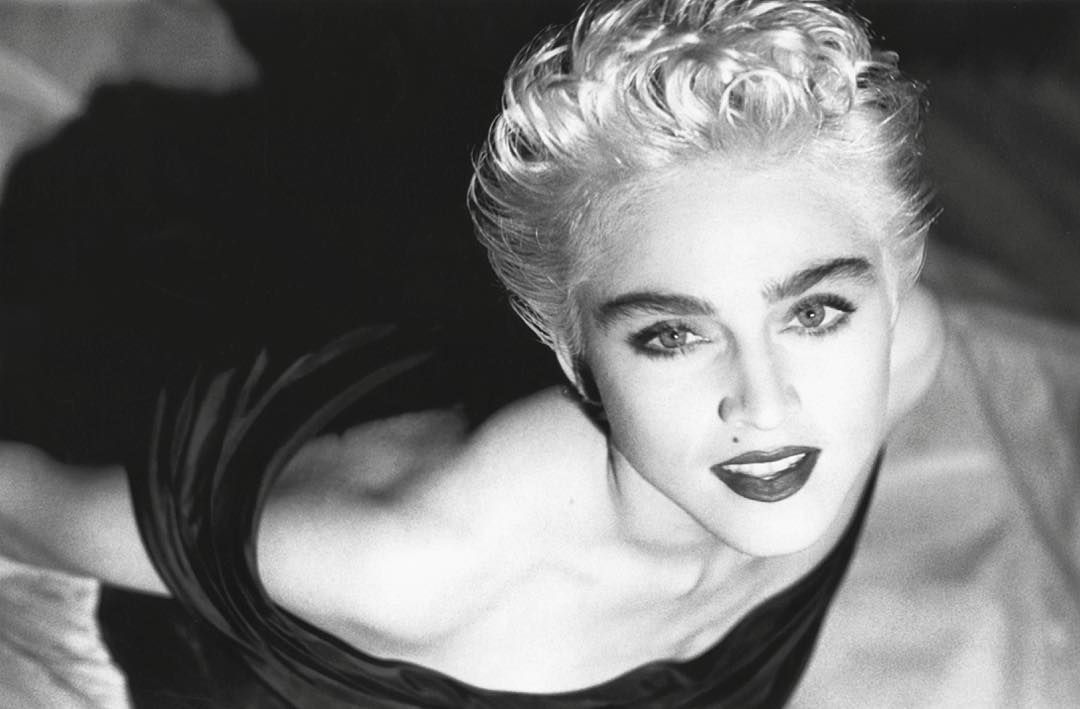« Never look back it's a waste of time......#rebelhearttour #iconic #legendary »