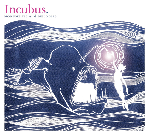monuments and melodies � incubus � escuchar y descubrir